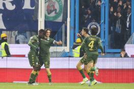 Spal Brescia 0 1, le pagelle di CalcioWeb: Balotelli segna,