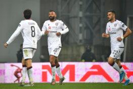 Sassuolo Cagliari 2 2, le pagelle di CalcioWeb: Berardi croc