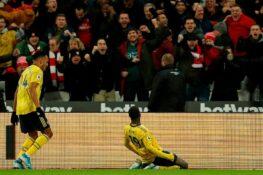 Risultati Premier League, 16ª giornata – L'Arsenal rialza la