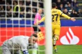 """Francesco Facchinetti: """"ho visto di tutto, l'Inter perdere c"""