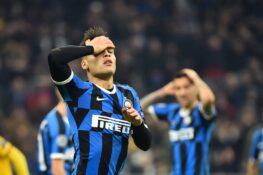 L'Inter manca l'appuntamento con la qualificazione, i nerazz