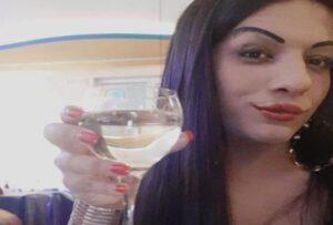 """La clamorosa rivelazione della trans Guendalina Rodriguez: """""""