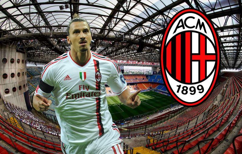Ibrahimovic al Milan? Piatek apre le porte: