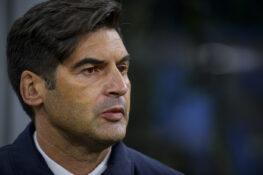 """Inter Roma, Fonseca: """"Le loro principali occasioni sono nate"""