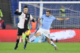 Risultati Serie A live, 15ª giornata: tris Lazio alla Juve,