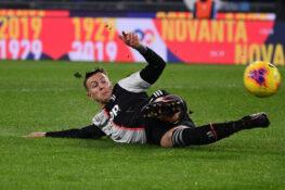Lazio Juventus 3 1, le pagelle di CalcioWeb: Pjanic Signora