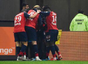 Risultati Ligue 1 |  16ª giornata |  Monaco e Rennes corsare |  la classifica aggiornata FOTO