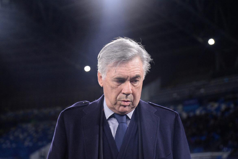 Napoli Genk ancelotti