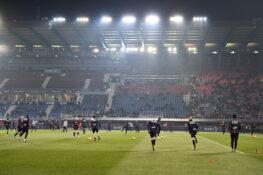 Bologna Milan 0 0 live, iniziata la partita!