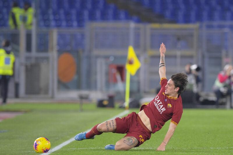 Luciano Rossi/AS Roma/ LaPresse