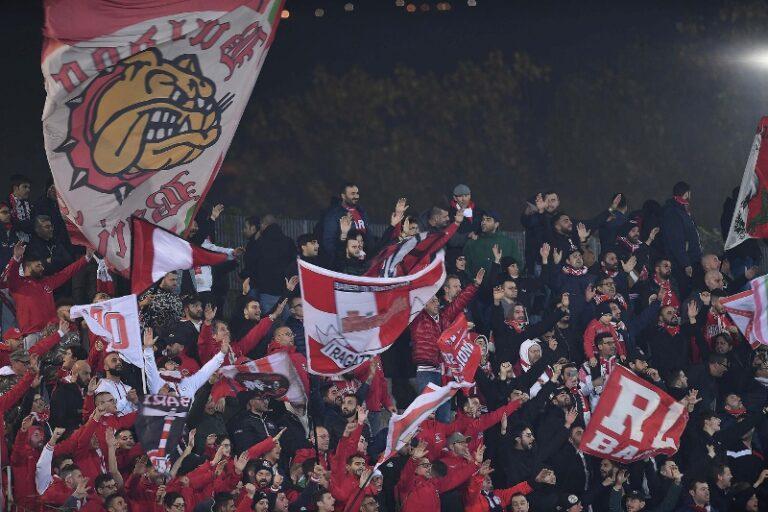 Casertana vs Bari - Serie C