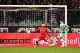Fiorentina Inter 1 1, le pagelle di CalcioWeb: il Drago(wski