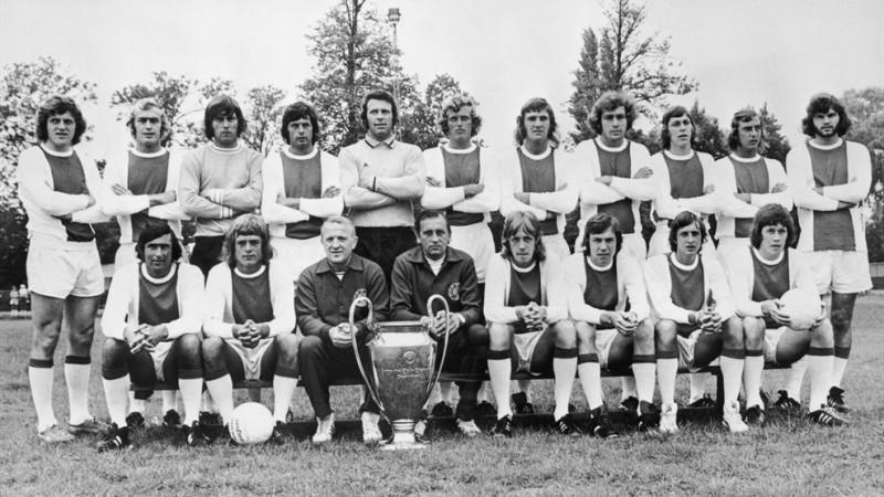 Ajax-Milan 6-0 1974