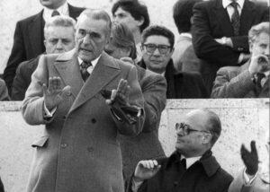 Muore l'ex presidente della Roma Dino Viola: con lui arrivò