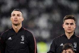 Dybala esce sempre, Cristiano Ronaldo mai: ma non era 'uno d