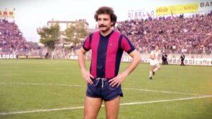 La storia di Erasmo Iacovone e del Taranto, il sogno Serie A