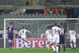 E come l'anno scorso…Fiorentina Genoa finisce 0 0, Criscito