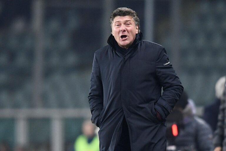 Mazzarri Torino-Atalanta