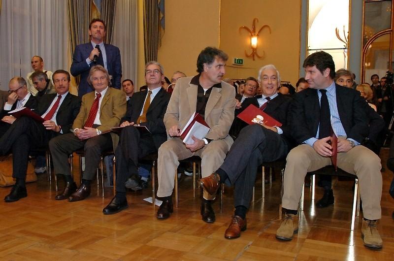 Natalino Fossati