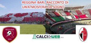 Serie C? No, domani al Granillo è una domenica da Serie A! R