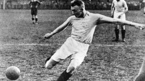 Matthias Sindelar viene ucciso dai nazisti, storia della ste
