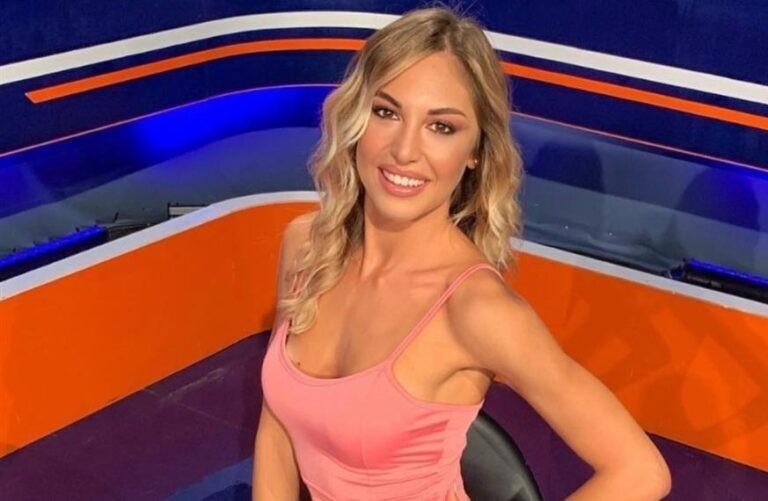 Chiara Giuffrida