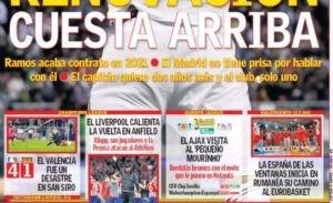 """""""Disastro Valencia"""", """"quasi fuori"""": la stampa estera si scat"""