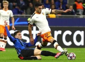 Risultati Champions League – Si giocano Atalanta-Valencia e Tottenham-Lipsia