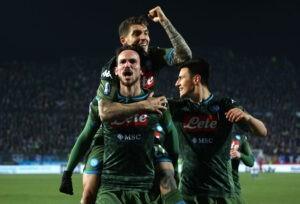 Brescia Napoli 1 2, le pagelle di CalcioWeb – Fabian Ruiz di