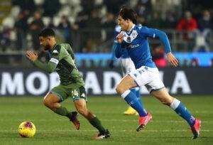 Risultati Serie A live, 25ª giornata: vince il Napoli, la cl