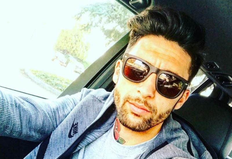 Castro (Foto Instagram)