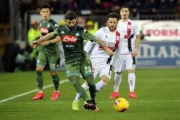Risultati Serie A live, 24ª giornata – Vince il Napoli: la c