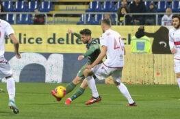 Cagliari Napoli 0 1, le pagelle di CalcioWeb – Mertens tira