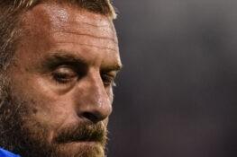 """Caniggia, che frecciata a De Rossi: """"E' venuto in Argentina"""