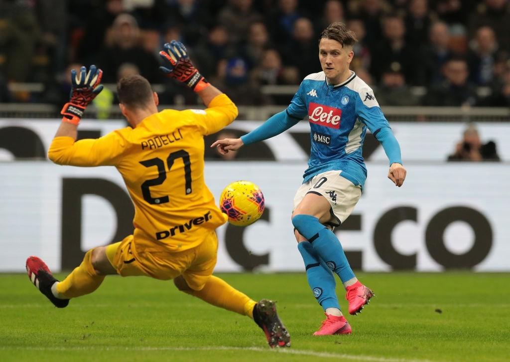 Inter Napoli