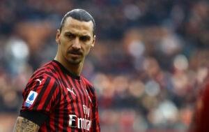 Milan, duro confronto tra Ibrahimovic e un compagno dopo la