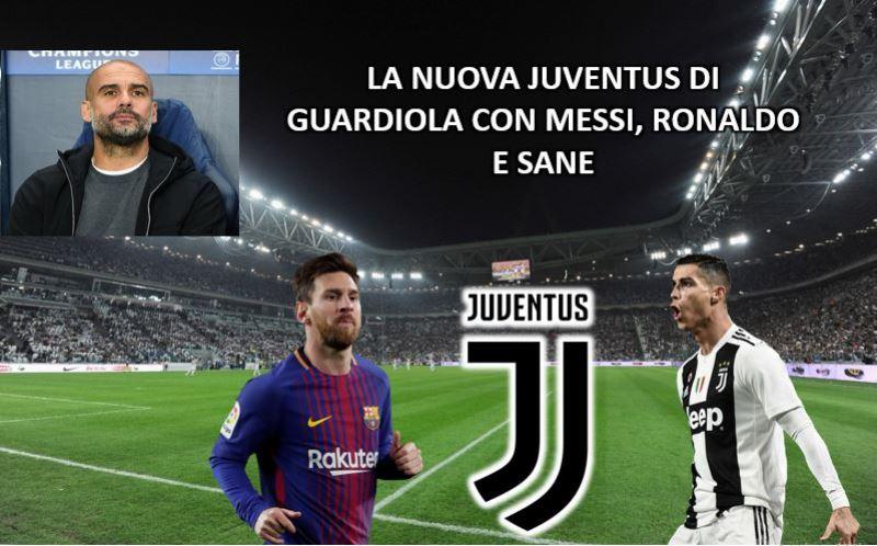 La nuova Juventus