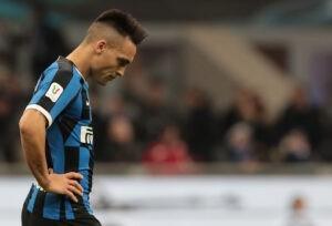 "Inter, Lautaro criticato: ""Pensa al Barcellona, legga meno g"