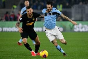 Lazio Inter