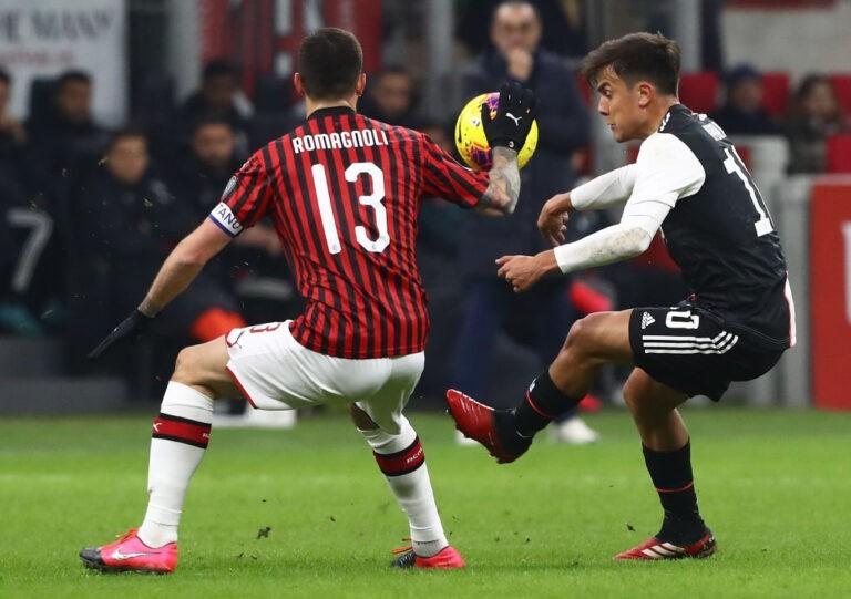 Milan Juventus