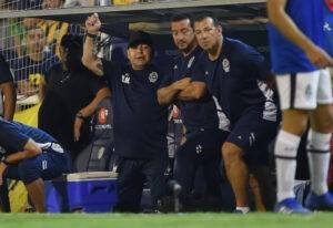 Notizie del giorno – Il dossier che spaventa la Juve, Marado