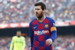 """Messi: """"Volevo giocare a Napoli, conosco i tifosi e gli ex m"""