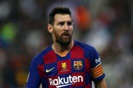 """Messi allo scoperto, l'argentino rompe il silenzio: """"Barçagate? Sorpreso, è una storia strana…"""""""