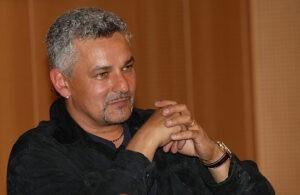 """Roberto Baggio, l'epopea del """"Divin Codino"""". Le minacce di A"""