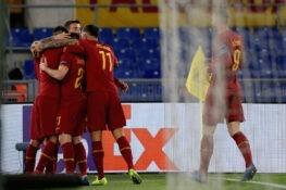 Roma, Carles Perez e tanta sofferenza: con il Gent finisce '