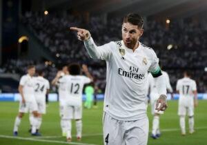 """L'annuncio di As: """"Sergio Ramos lascia il Real Madrid, futur"""