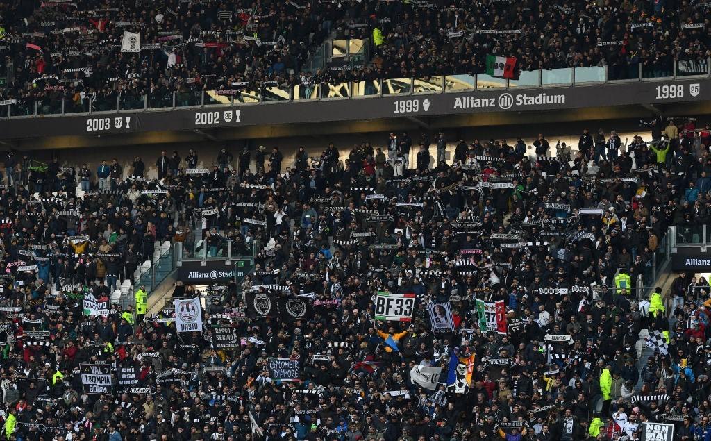Tifosi Juventus