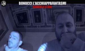 Scherzo Bonucci a Le Iene, lo juventino a colloquio con i fa