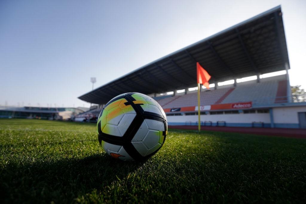 campo e pallone