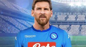 """La bomba: """"Messi presto a Napoli, gradirebbe la destinazione"""